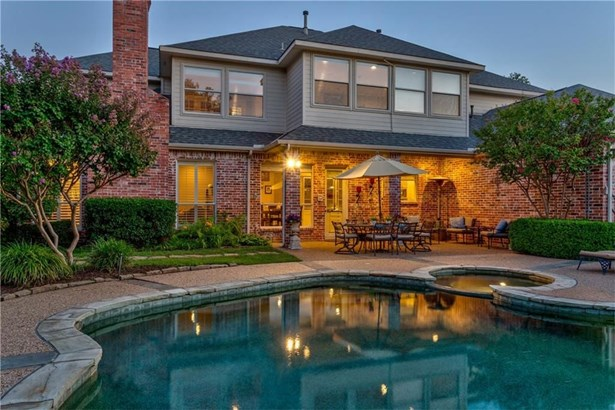638 Glen Lakes Drive, Coppell, TX - USA (photo 2)