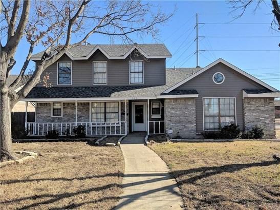 569 Calvert Court, Lewisville, TX - USA (photo 1)
