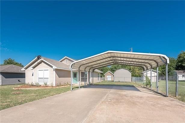 125 Mcanally Drive, Mabank, TX - USA (photo 1)