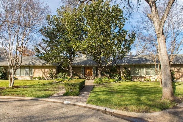 7435 Kenshire Lane, Dallas, TX - USA (photo 1)