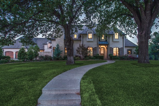 1505 Long And Winding Road, Mansfield, TX - USA (photo 1)