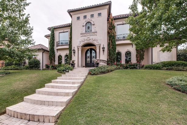 5683 Buena Vista Drive, Frisco, TX - USA (photo 1)