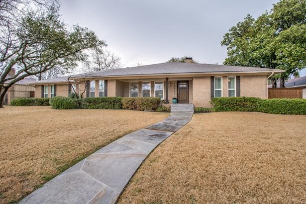 14952 Knollview Drive, Dallas, TX - USA (photo 1)