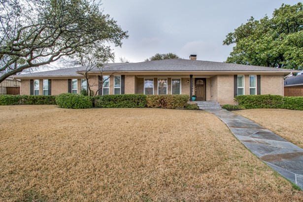 14952 Knollview Drive, Dallas, TX - USA (photo 2)