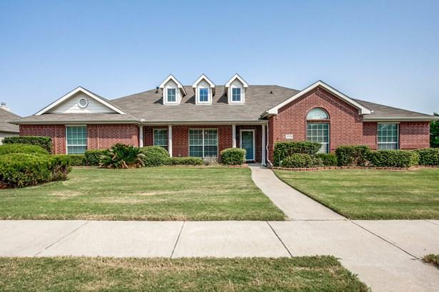 4708 Canvasback Lane, Sachse, TX - USA (photo 1)