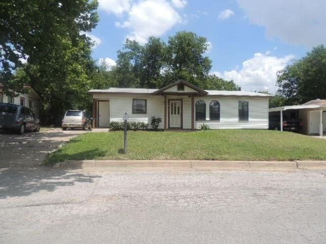 4613 Burton Avenue, Fort Worth, TX - USA (photo 1)