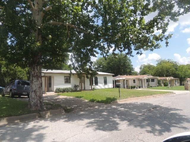 4613 Burton Avenue, Fort Worth, TX - USA (photo 2)