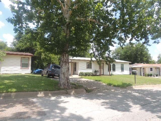 4613 Burton Avenue, Fort Worth, TX - USA (photo 3)