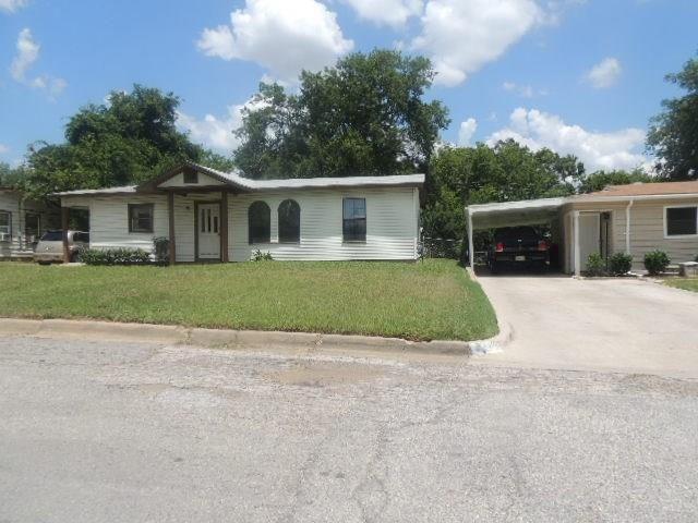 4613 Burton Avenue, Fort Worth, TX - USA (photo 4)