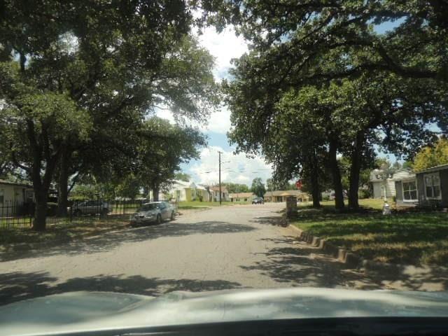 4613 Burton Avenue, Fort Worth, TX - USA (photo 5)
