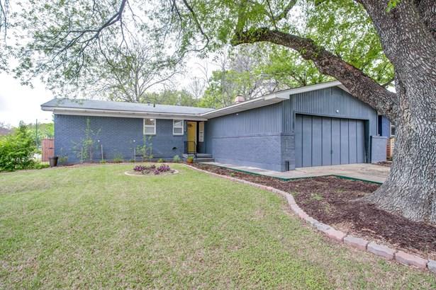 3350 San Marcus Avenue, Dallas, TX - USA (photo 1)