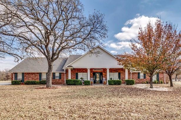 966 County Road 2415, Honey Grove, TX - USA (photo 1)