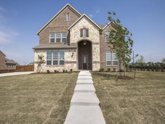 1160 Olympia Lane, Prosper, TX - USA (photo 1)