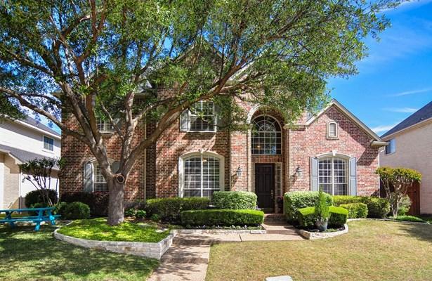 6635 Camille Avenue, Dallas, TX - USA (photo 1)