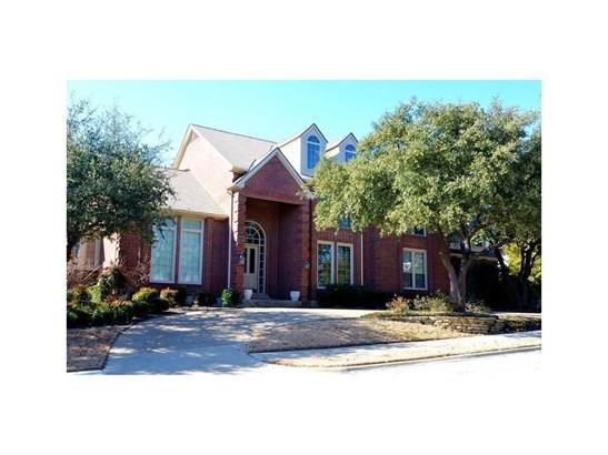 1410 Cottonwood Valley Circle, Irving, TX - USA (photo 1)