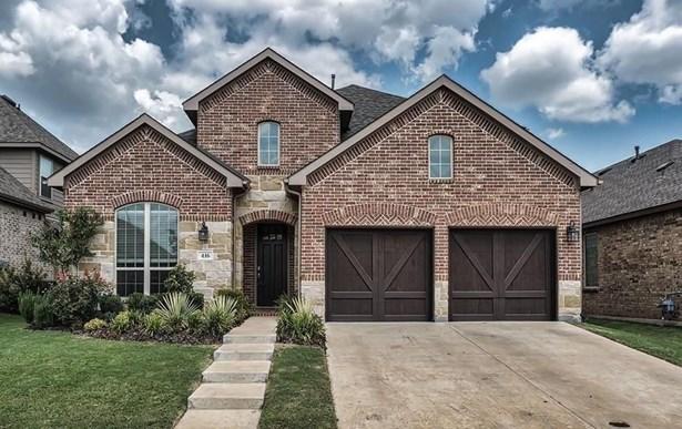416 Fenceline Drive, Argyle, TX - USA (photo 1)