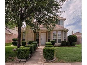 521 Creek Court, Lewisville, TX - USA (photo 1)