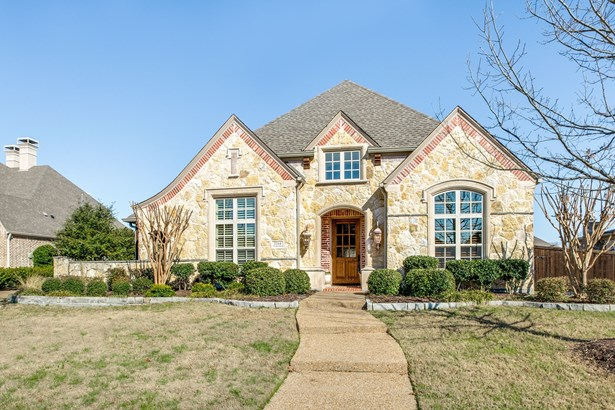 2344 Timberlake Circle, Allen, TX - USA (photo 1)