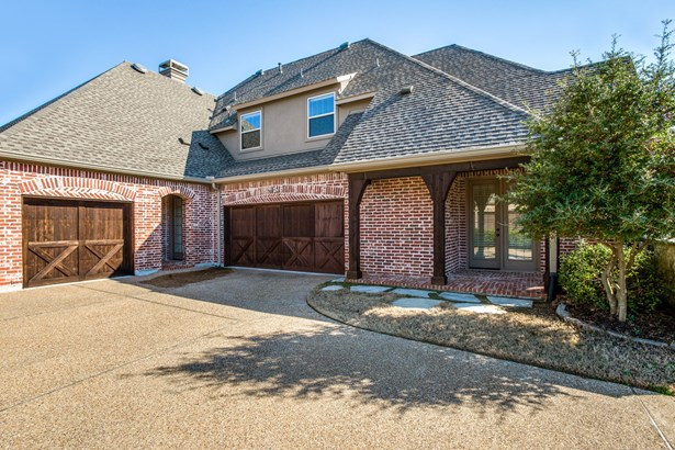 2344 Timberlake Circle, Allen, TX - USA (photo 2)