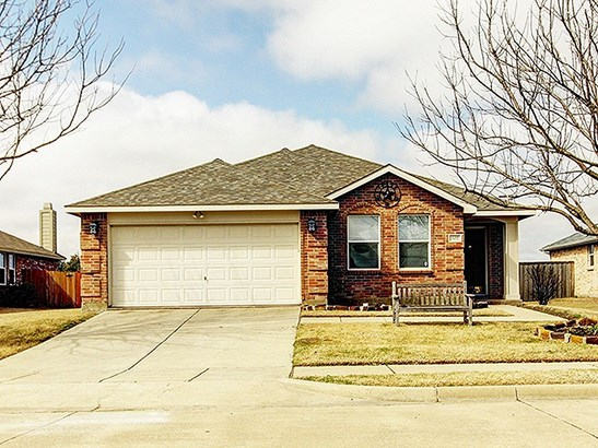 603 Rainsville Drive, Wylie, TX - USA (photo 1)