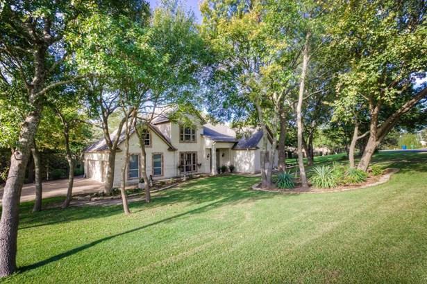 1425 Keeneland Hill Drive, Aledo, TX - USA (photo 1)