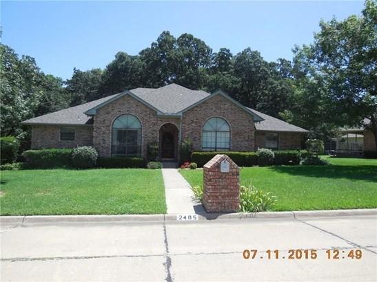 2405 Evelyn Road, Whitesboro, TX - USA (photo 1)