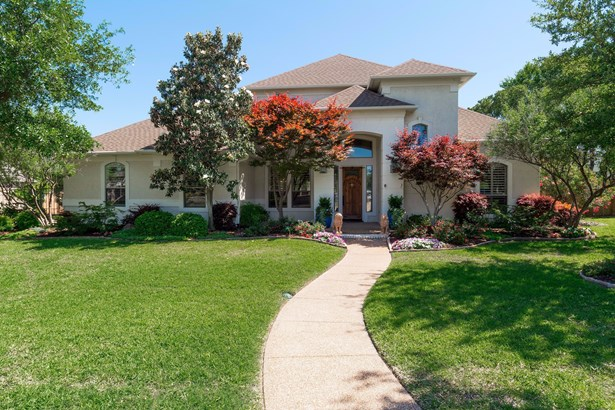 1408 Dream Dust Lane, Keller, TX - USA (photo 1)