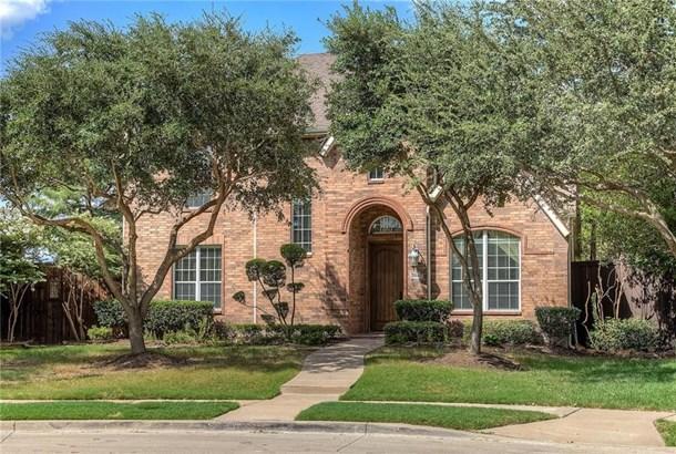 3948 Johnson Street, Frisco, TX - USA (photo 1)