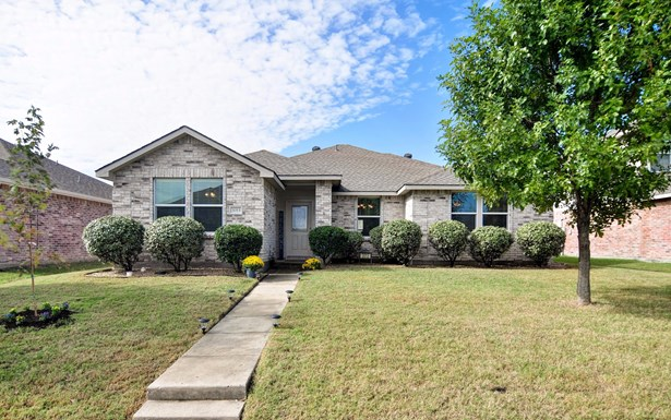 3013 Misty Way Drive, Wylie, TX - USA (photo 1)