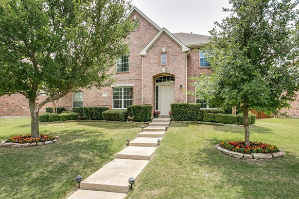 4412 Sanderosa Lane, Richardson, TX - USA (photo 2)