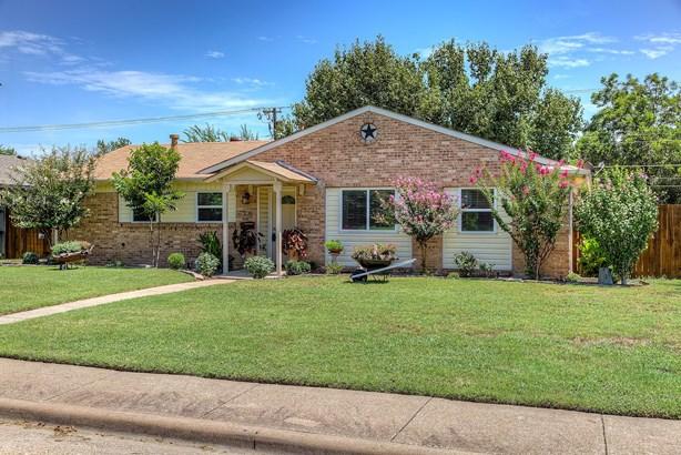 1612 Janice Drive, Plano, TX - USA (photo 1)