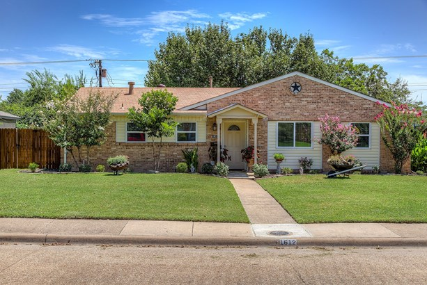 1612 Janice Drive, Plano, TX - USA (photo 2)
