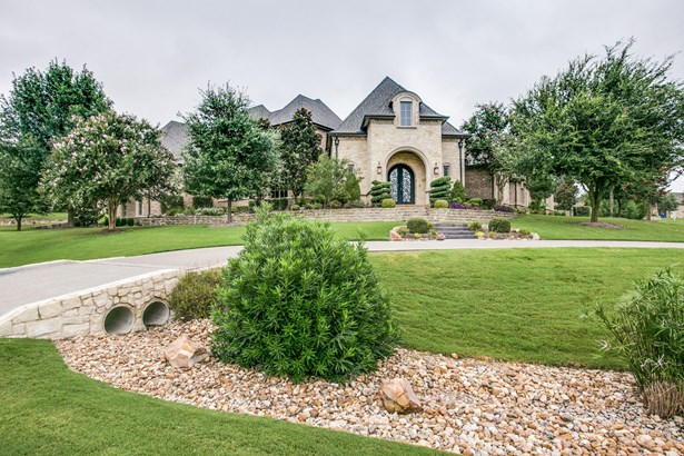 400 Windwood Court, Mckinney, TX - USA (photo 1)
