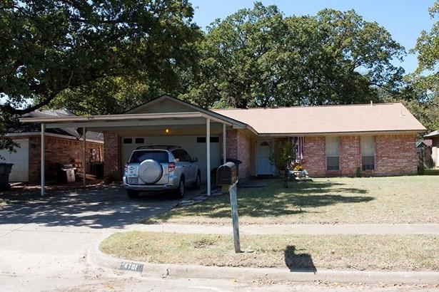 4701 Platte Drive, Balch Springs, TX - USA (photo 2)