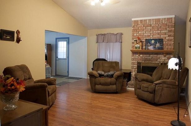 4701 Platte Drive, Balch Springs, TX - USA (photo 3)