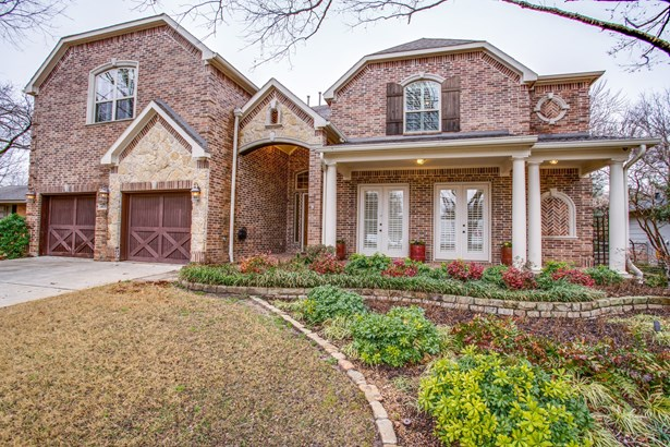 4035 Highgrove Drive, Dallas, TX - USA (photo 1)