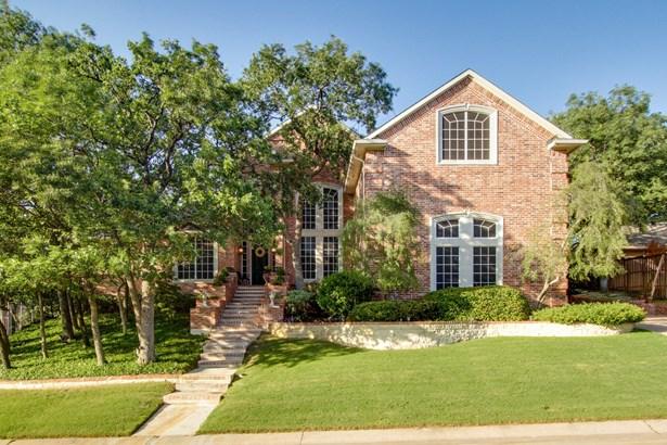 2855 Woodhollow Drive, Highland Village, TX - USA (photo 1)