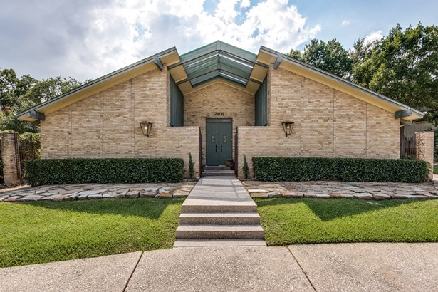 2909 Coronado Street, Irving, TX - USA (photo 1)