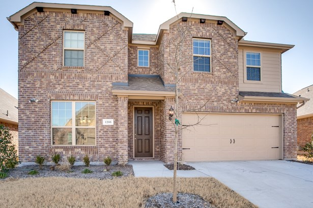 1208 Hundgate Way, Forney, TX - USA (photo 1)