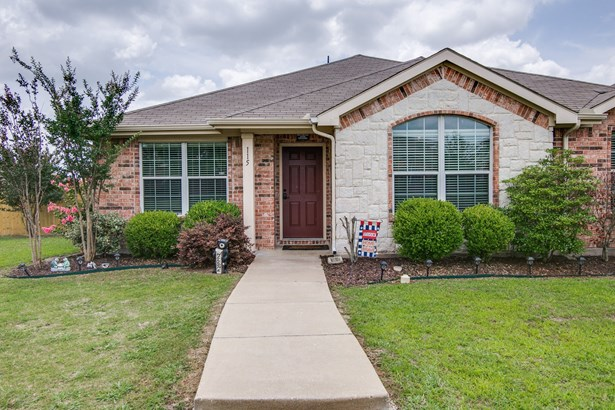 115 Sandy Lane, Royse City, TX - USA (photo 1)