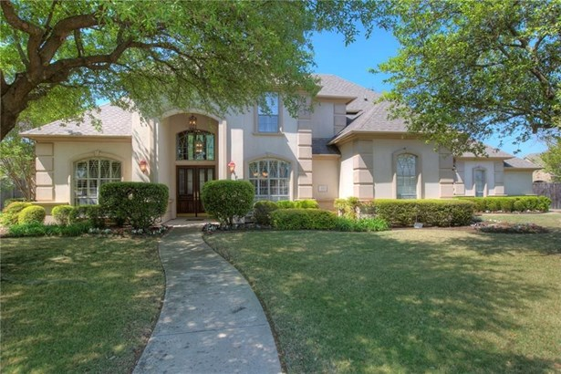 4630 Parkwood Drive, Rockwall, TX - USA (photo 1)