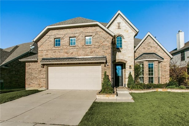 809 Lake Forest Trail, Little Elm, TX - USA (photo 1)
