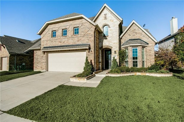 809 Lake Forest Trail, Little Elm, TX - USA (photo 2)