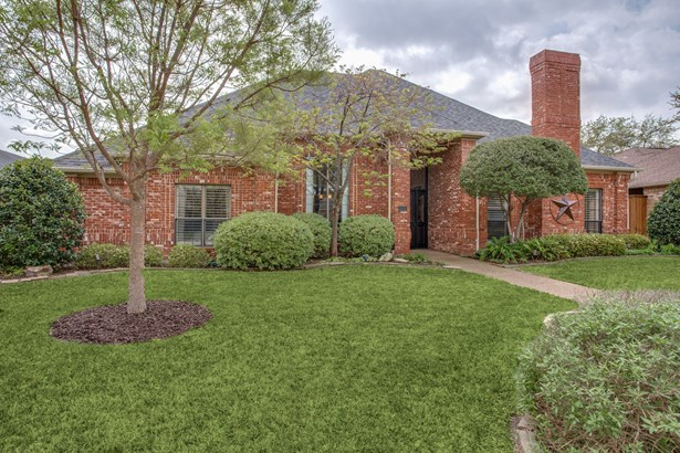 4136 Cobblers Lane, Dallas, TX - USA (photo 3)