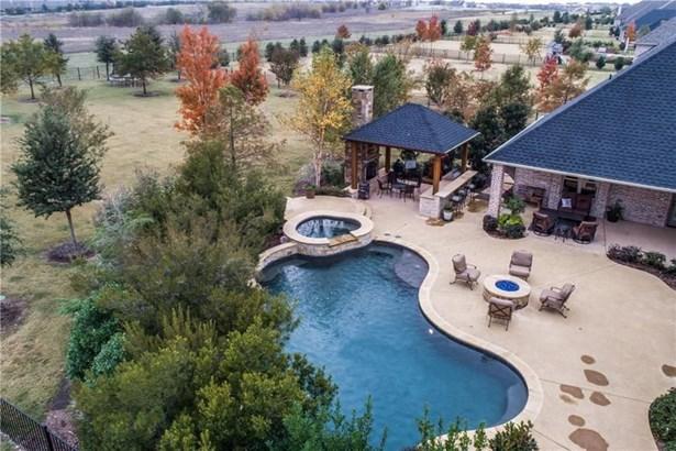 2240 Willow Bend Drive, Prosper, TX - USA (photo 2)
