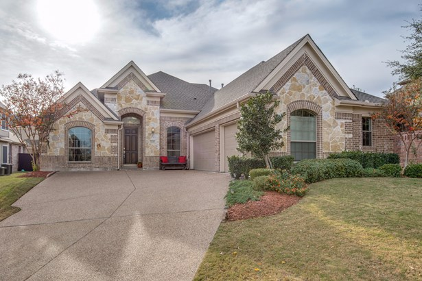 2610 Meadow Ridge Drive, Prosper, TX - USA (photo 1)