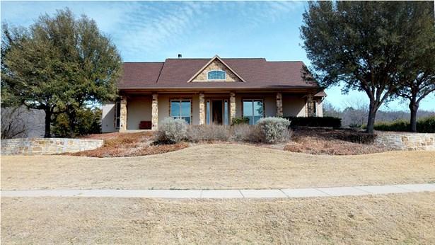 3164 W Alamosa Drive, Terrell, TX - USA (photo 1)