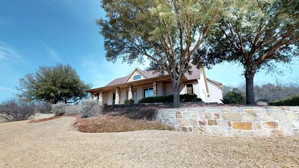 3164 W Alamosa Drive, Terrell, TX - USA (photo 3)