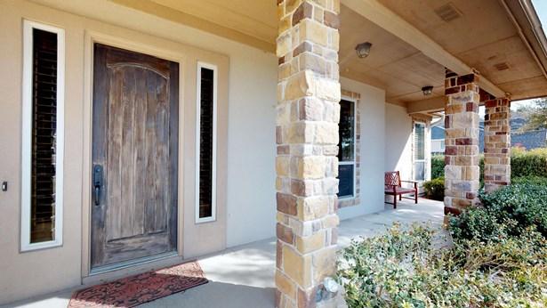 3164 W Alamosa Drive, Terrell, TX - USA (photo 5)
