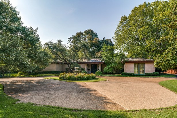 4400 Williamsburg Road, Dallas, TX - USA (photo 3)